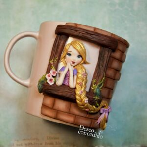 curso Rapunzel